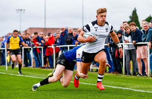 Report: Bristol Bears 32-12 Nottingham