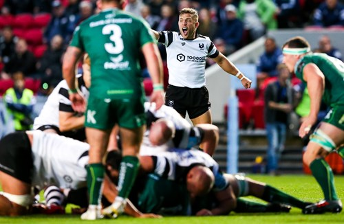 Gallery: Bristol Bears 12-14 Connacht