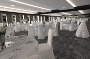 Competition: Win A Wedding At Ashton Gate