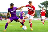 Pring in step with Newport move
