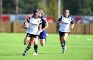Eight Bears Women included in Red Roses U20 squad
