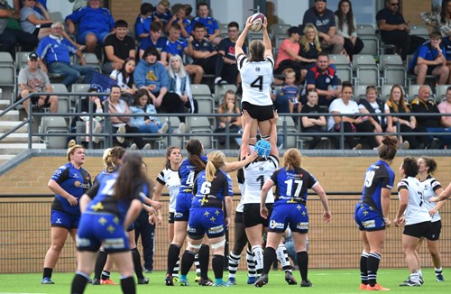 Tickets for Bristol Bears Women home games on general sale