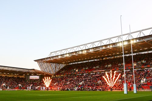 Gate Guide: Gloucester Rugby