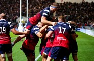 As it happened: Bristol Bears 17-10 Bath Rugby