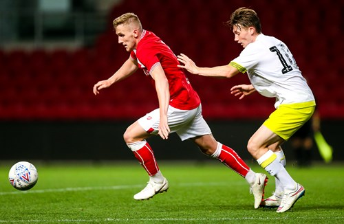Report: Leeds United Under-23s 5-0 Bristol City Under-23s