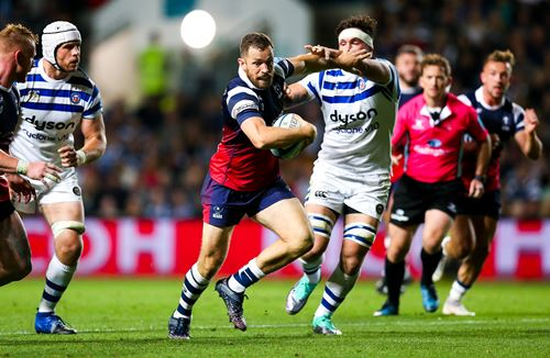 Upper tier now open for Exeter Chiefs clash