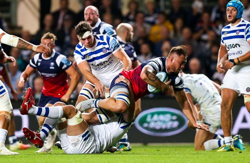 Preview: Saracens vs Bristol Bears
