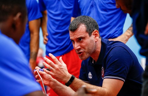 Defence is everything for us - Kapoulas