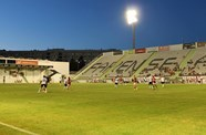 Report: SC Farense 1-1 Bristol City
