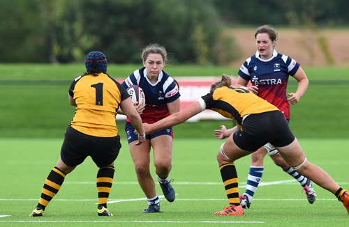 Team news: Richmond Ladies vs Bristol Bears Women