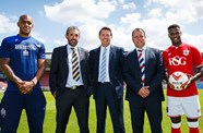 Dribuild Announced As New South Stand Sponsor