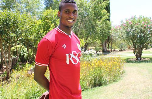 Kodjia Becomes City's First Summer Signing