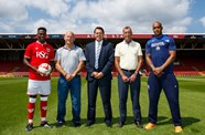 Bristol Sport Announce Lancer Scott As New Sponsors Of The Atyeo Stand