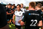 Team news: Harlequins vs Bristol Bears