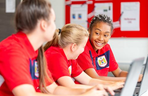 Further your education with the Community Trust