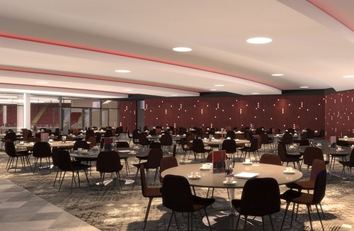 Integral Build Appointed To Complete Ashton Gate Fit Out