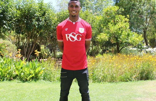 Kodjia Excited For City Challenge