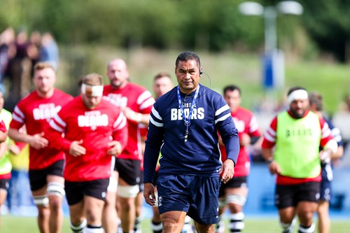 Video: Lam excited by bumper Ashton Gate crowd