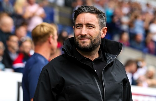 Video: Lee Johnson Pre-Sheffield United home