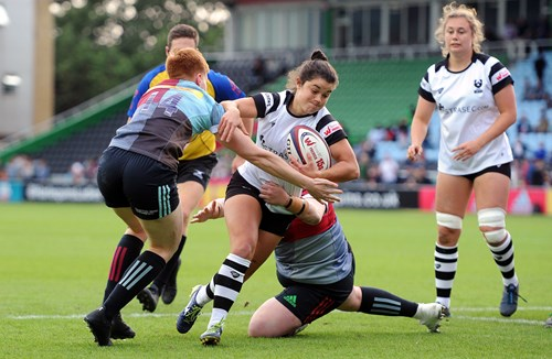Team news: Bristol Bears Women vs Saracens Women
