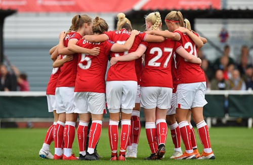 Vacancy: Physical Performance Internship with Bristol City Women