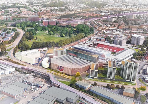 Introducing the Ashton Gate Sports & Convention Centre