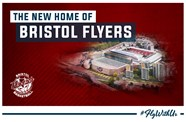 Bristol Flyers reveal plans for new home