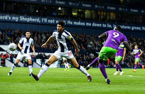 Report: WBA 4-2 Bristol City