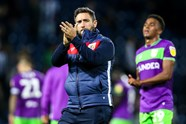 Video: Lee Johnson Post-West Bromwich Albion away