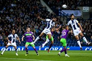 Highlights: West Bromwich Albion 4-2 Bristol City