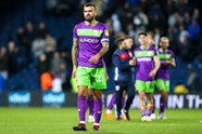 Gallery: West Brom 4-2 Bristol City