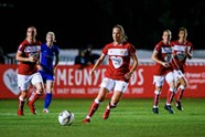 Report: Bristol City Women 0-0 Chelsea Women FC