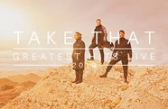 Take That to perform at Ashton Gate