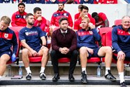 Video: Lee Johnson Pre-Wigan Athletic away