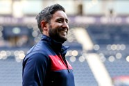Johnson pleased by north west preparation