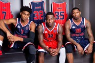 Bristol Flyers unveil new look