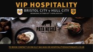 Special Pata Negra offer for Hull hospitality