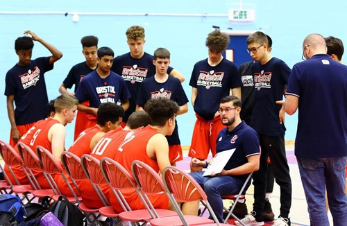 Bristol Flyers - Around The Club 21/09/18