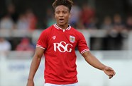 Report: Almancilense 0-3 Bristol City
