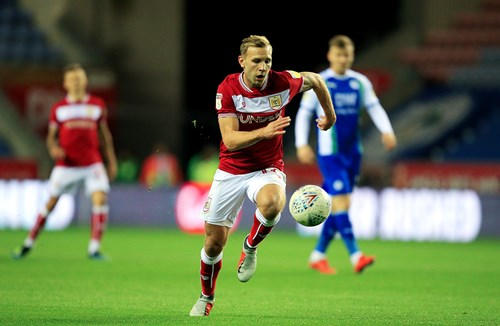 Report: Wigan Athletic 1-0 Bristol City