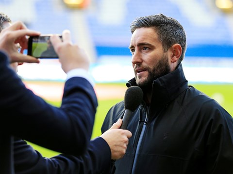 Video: Lee Johnson Post-Wigan Athletic away