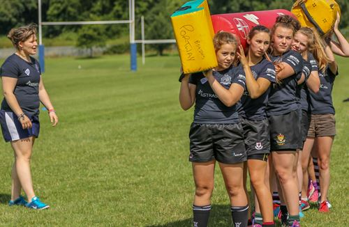 Bristol Ladies Launch Second Girls Development Camp After Success In July