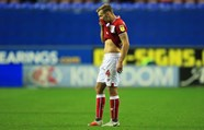 Gallery: Wigan Athletic 1-0 Bristol City