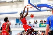 Report: Bristol Flyers 73-78 London City Royals