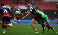 Stat attack: Bristol Bears 20-13 Harlequins