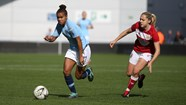 Report: Manchester City Women 2-2 Bristol City Women
