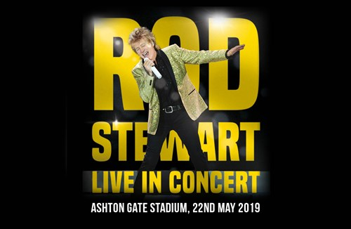 Second concert unveiled at Ashton Gate