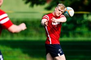 Team news: Bristol Bears 'A' vs Saracens Storm