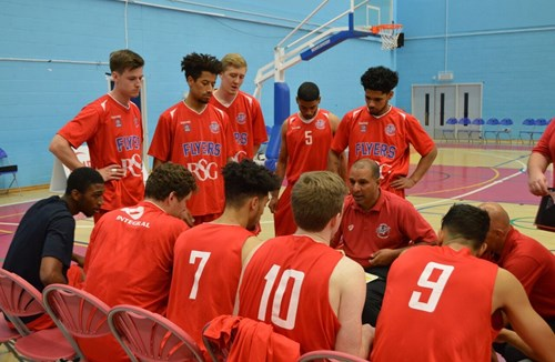 Report: Bristol Flyers II 85-77 Huish Taunton Tigers