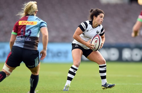 Preview: Bristol Bears Women vs DMP Sharks